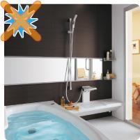 セルフィール 浴室や洗面所のカビ防止や抗菌に・・・