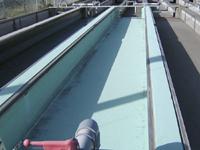 スワエール/上水用システム/用途/養魚場