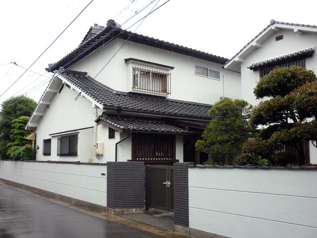 H様ご邸宅/2012年6月竣工 単層弾性 他 竣工後1