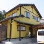 T様邸 松江市 外壁塗装 竣工