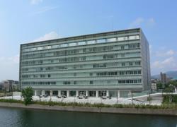 松江地方合同庁舎