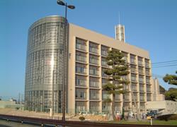 松江警察署