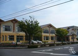 松江市立美保関小学校 校舎