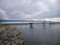 八束松江線 大海崎橋