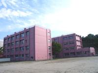島根県立大学短期大学部松江キャンパス3号棟