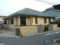 K村様ご邸宅