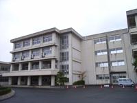 島根県立松江農林高等学校産振棟