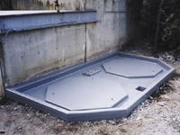 スワエール/下水用システム/用途/防液堤