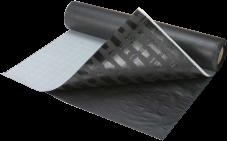 リムスプレー/機械的固定屋根防水工法/機械的固定メカロックML工法