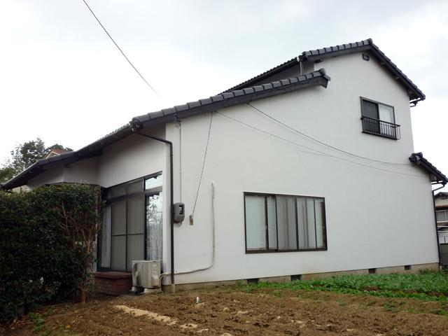 O様ご邸宅/2012年10月竣工 シリコンテックス他 竣工01