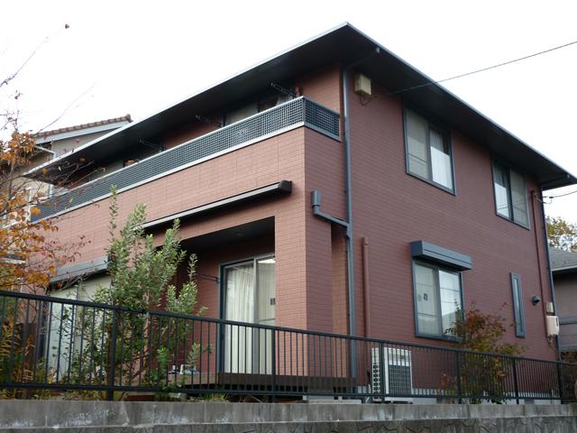T様ご邸宅/2012年11月竣工 ナノコンポジットW他 竣工02