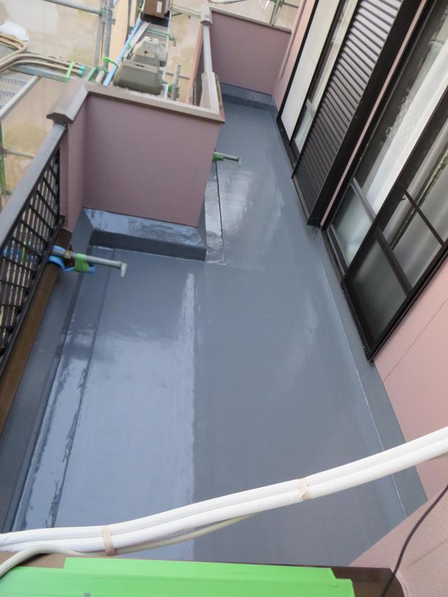 M様ご邸宅/2013年12月竣工 外壁:ナノコンポジットW
