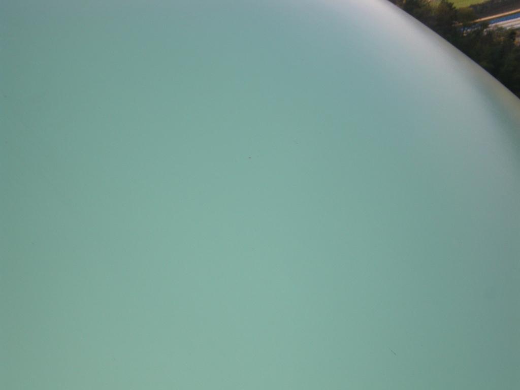 松江市ガス局 南工場球形ガスホルダー 竣工9