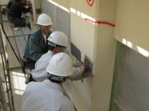 島根県立松江工業高等学校インターンシップ