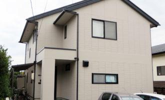 Y様邸 松江市 外壁塗装 屋根塗装 竣工