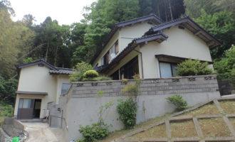 M邸 松江市 外壁塗装 竣工