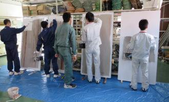 松江工業高校 インターンシップ