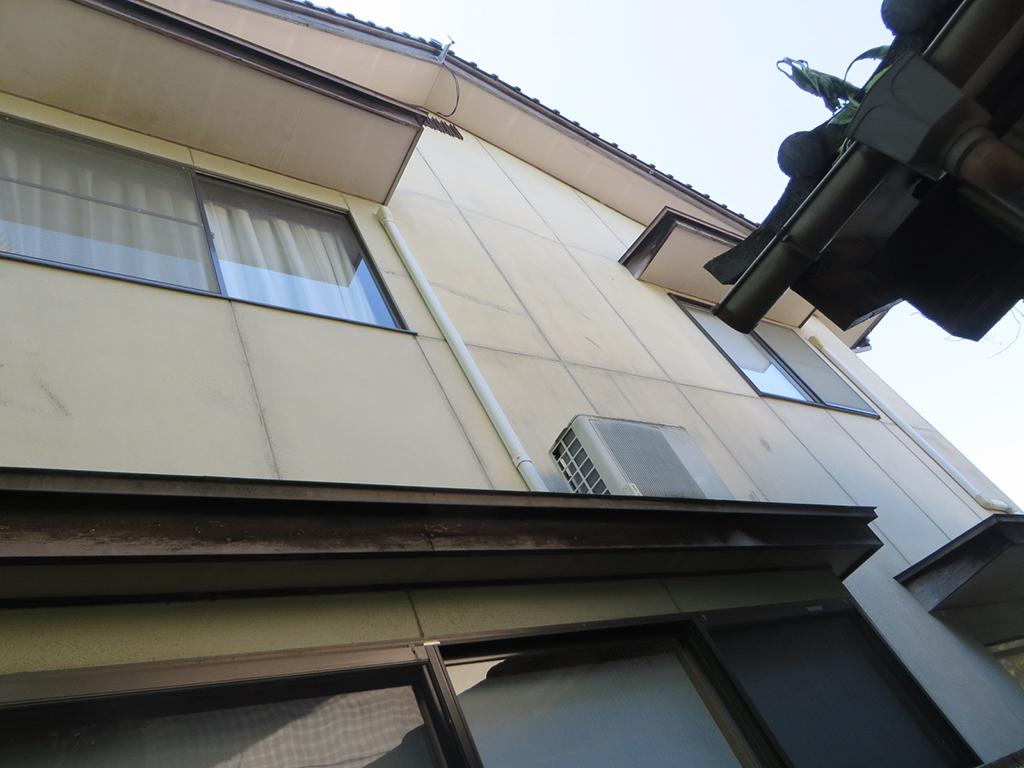 O様ご邸宅/2019年6月竣工 外壁:シリコンテックス/木部:キシラデコール
